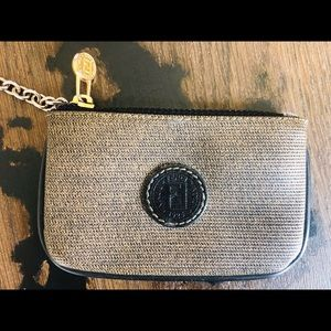 Fendi change purse